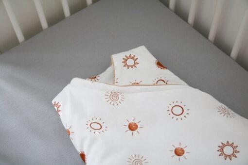 Vreća za spavanje 3-12m Sunshine