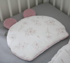 Pamučni jastuk Love