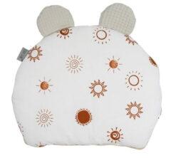Pamučni jastuk Sunshine
