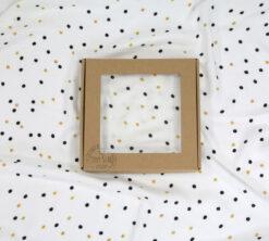 Pelene od bambusa Confetti