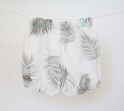 "Pumper hlačice Palms ""S"""