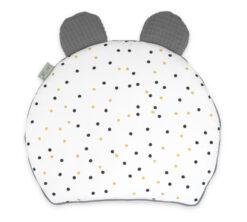 Pamučni jastuk Confetti