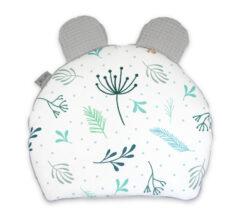 Pamučni jastuk Pastel sprigs