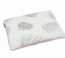 Jastuk od bambusa Palmie i roza