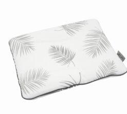 Jastuk od bambusa Palmice i siva